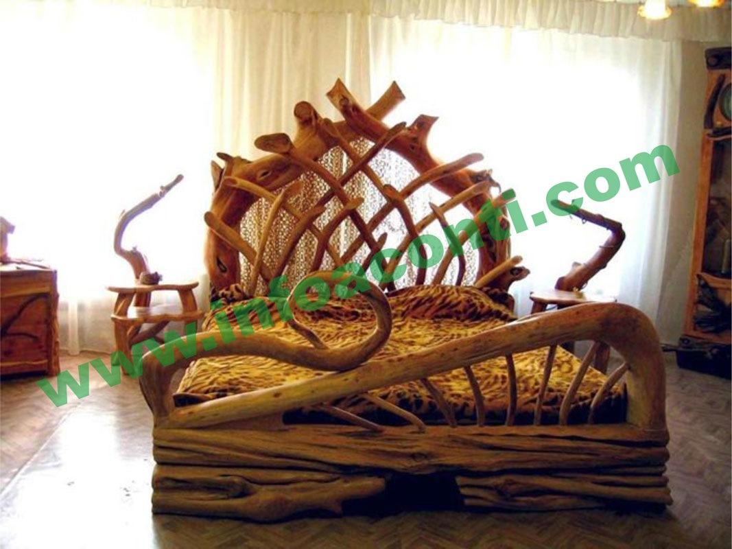 Изделия из древесины своими руками